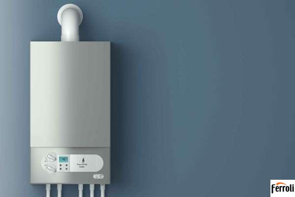caldera servicio tecnico valencia